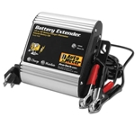 Auto Meter 9202 Test Equipment Battery Extender/Charger, 12/16 Volt