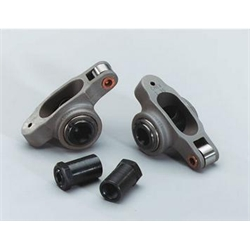 Crower Small Block Chevy Rocker Arms, 1.5 Ratio, 3/8 Stud