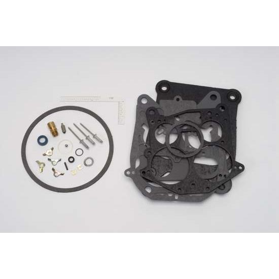 edelbrock carburetor installation instructions