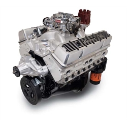 Edelbrock 46410 Performer Hi-Torque 9.0:1 Performance Crate Engine