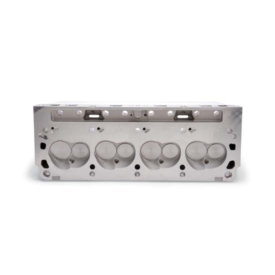 Edelbrock 7107 Lt1 Intake 1992 97 Lt1 Lt4: Edelbrock 60399 Performer Cylinder Head, Ford 5.0/5.8L