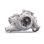 Edelbrock 8895 Victor Pro Series 2-Piece Water Pump, GM LS