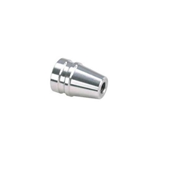 Ididit 2503300040 Universal Billet Aluminum Knob, 10-32 Thread