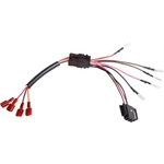MSD 8875 Wiring Harness, GM HEI