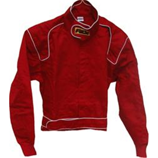 Garage Sale - RCI Junior Racing Suit Jacket Only