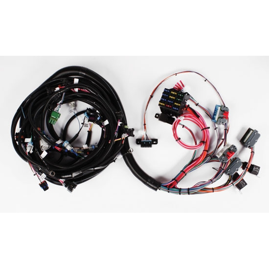 Chevy Lt1 Wiring Harness : Speedway  chevy pontiac gm lt l engine