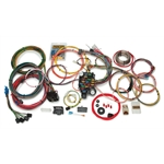 Painless Wiring 10205 27 Circuit Classic-Plus 1973-1987 GM Pickup Wiring Harness