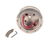 GT Performance 10-6509 GT9 1978-1991 Ford Truck  Steering Wheel Adapter Hub