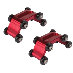 Moose Blocks 5125 Cradle Rollers