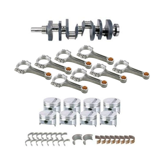 408 Stroker Kit 351w Bing Images