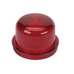 Pedal Car Parts, AMF 508/519 Replacement Fire Light Lens