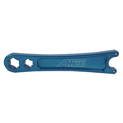 AFCO Small Body Rod Guide Shock Rebuild Wrench