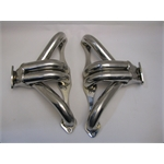 Garage Sale - Small Block Chevy Stainless Steel Tight-Fit Headers