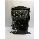 Garage Sale - Walker Z-Series 1937-39 Ford Radiator With A/C Condenser, Chevy Engine