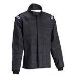 Garage Sale - Sparco Jade 2 SFI 5 Jacket, Black, Size XXL