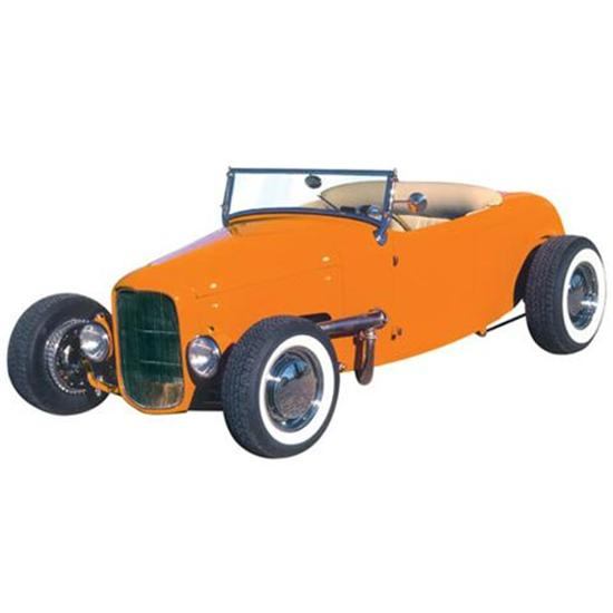 1932 Lo-Boy Roadster Body Kit