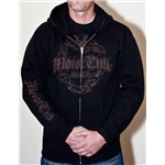 MotorCult Screamin 1320 Zip Hoodie