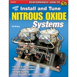 Book/Manual - How to Install and Tune Nitrous Oxide Systems