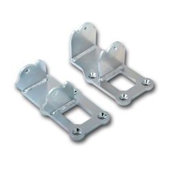 Hooker 12512HKR LS-Swap Engine Mount Brackets