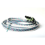 Holley 534-135 Commander 950 Magnetic Pick-Up Wiring Harness