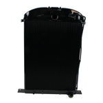 Walker Z-494-1 Z-Series 1936 Ford Radiator for Chevy Engine