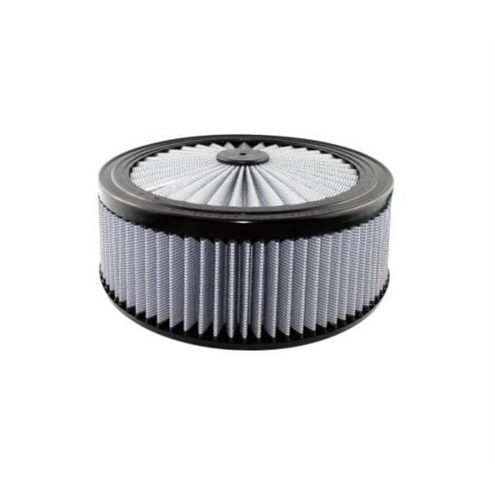 aFe Power 18-31425 Pro Dry S T.O.P. Air Filter, 14 x 5 Inch