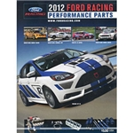 Ford Racing M-0750-P2013 Performance Equipment Catalog