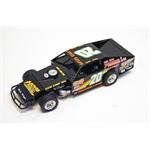 Garage Sale - Jimmy Owens Die Cast