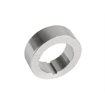 Peterson Fluid Systems 05-0742 Aluminum Mandrel Spacer, 1/2 Inch