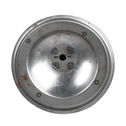 Pedal Car Parts, 6-1/2 Inch AMF/BMC Car Wheel