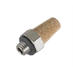 Conroy Pneu Control 4450K31 Bleeder Exhaust Muffler