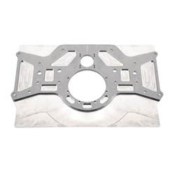 Schnee Chassis Sprint Racing Standard Rear Motorplate
