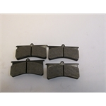 Garage Sale - AFCO 1251-1001 C1 Brake Pads, F88i/SL/XL