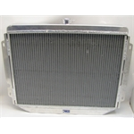 Garage Sale - AFCO 1966-67 Chevelle V8 Aluminum Radiator
