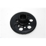 Garage Sale - Bert Transmission 320-NC-EXT Crate Motor Flywheel w/HTD Drive
