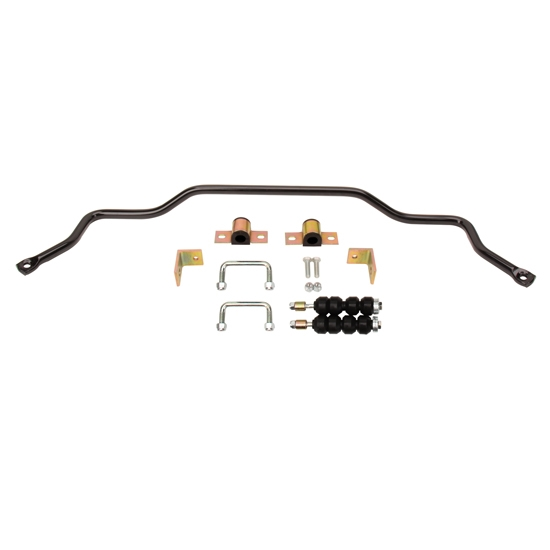 Speedway 1955-57 Chevy Car Front Anti Sway Bar Kit, 1 Inch
