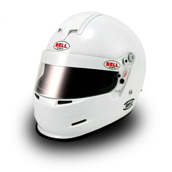 Bell GP2 SA10 Racing Helmet