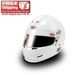 Bell GP2 SA10 Racing Helmet