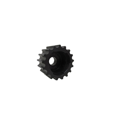 KRC 88208017 17th 30mm Wide R-Lok HTD Crank Pulley