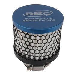 R2C Engine Breather Filter, 1-3/8 Inch
