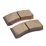 QTM 500-5001 Rear Inboard Caliper Replacement Brake Pads