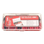 Titan Tools 45239 Dual Wall Heat Shrink Tubing Kit