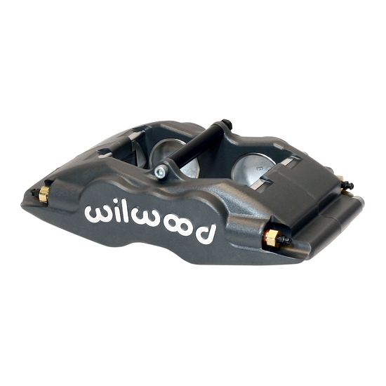 Wilwood 120-11134 Forged Superlite Caliper-1.75 In Piston-.81 In Rotor