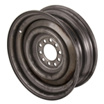 15x5 Inch Steel Smoothie Wheel
