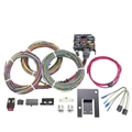 Painless Wiring 20107 1955-1957 Chevy Wiring Harness, 12 Circuit
