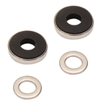 Washer Set for Windshield Slide Arms