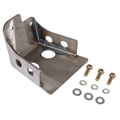 4 Inch Tall Weld-On Corvair Steering Box Mount