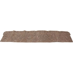 Parts Unlimited 68XPP Rear Package Tray Insulation,68-72 Chevy II/Nova