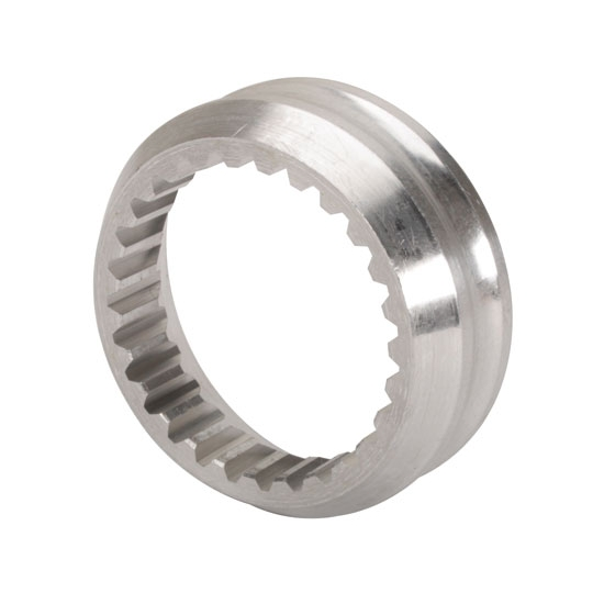 Stallard Chassis Cone Splined Axle Spacer, 1/2 Inch