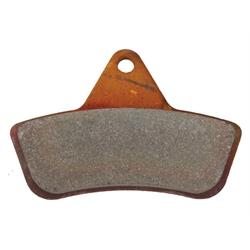 Wilwood 150-4091 Micro Sprint Left Front Caliper Pad